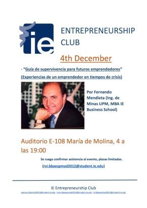 4th Decemberfinal